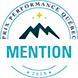 Prix performance Québec - Mention - 2018
