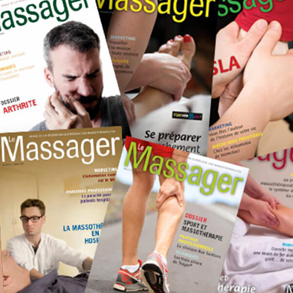 Couvertures Le Massager