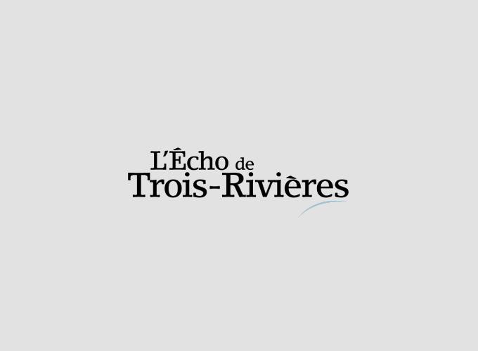 Logo L'écho de Trois-Rivières
