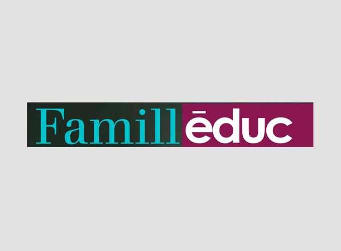 Logo Familléduc