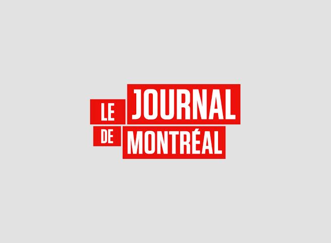 Logo Le Journal de Montréal