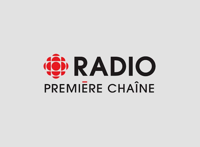 Logo Radio Première chaîne
