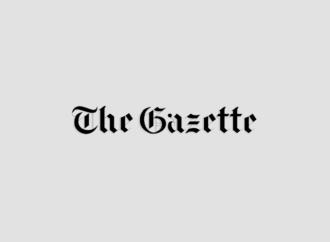 Logo The Gazette