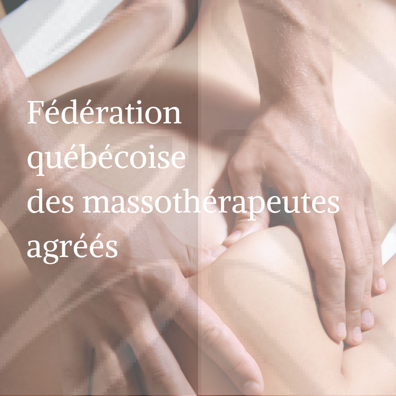 Fédération québécoise des massothérapeutes agréés