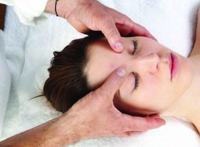 La thérapie cranio-sacrée