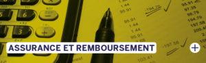remboursement assurance