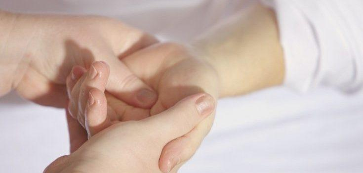 Massage Arthritis